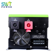 SW-PV1000W to 10000W (Inverter with AC charger)