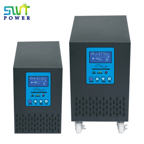 SW-PV1.5KW-10KW(Inverter with AC charger )