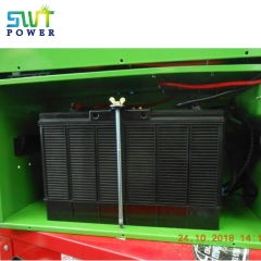 Solar inverter of car-projects in Australia