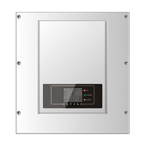 On Grid Solar Inverter 4.4KW-12KW