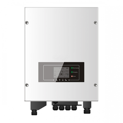 Coupled Energy Storage Inverter 3KW