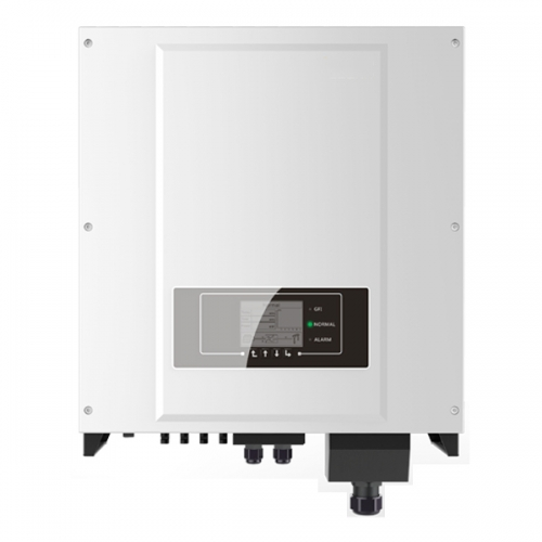 On Grid Solar Inverter 20KW-33KW