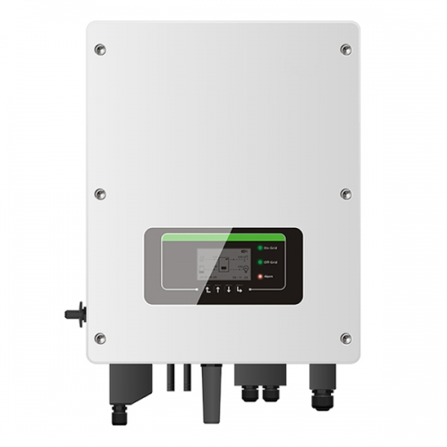 Hybrid Inverter On Off Grid Solar Inverter 3KW-6KW