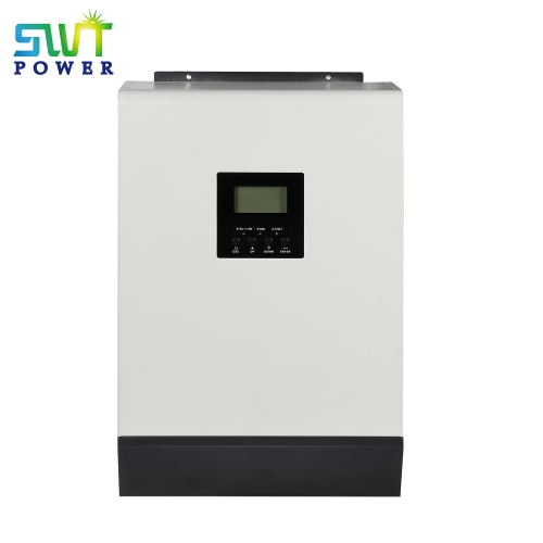 5KW Hybrid Off Grid Inverter Run without Battery with Wifi Parallel function