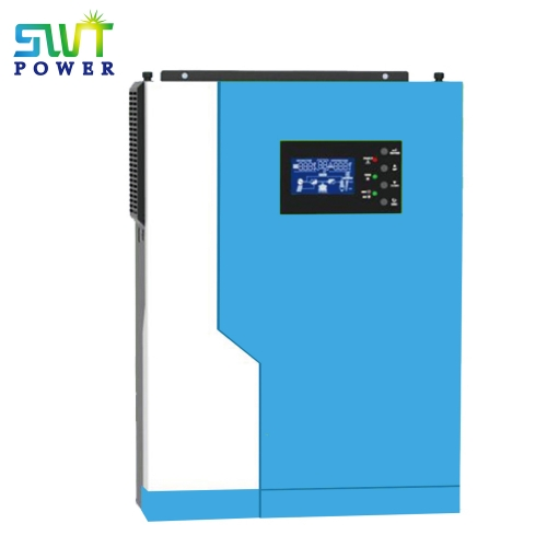 3.5KW 5.5KW Hybrid Off Grid Inverter Running without Battery